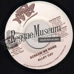 """Assassin & Sugar Slick - Screw We Name - Natural Bridge 7"""""""