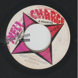"""Dillinger - Plantation Heights - Well Charge 7"""""""