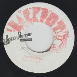 "Don Carlos - Laser Beam - Jackpot 7"""