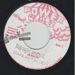 """Barrington Levy - Money Move - Power House 7"""""""