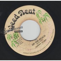 """Jimmy Shandel - Snake In The Grass - Demon 7"""" ORIG."""