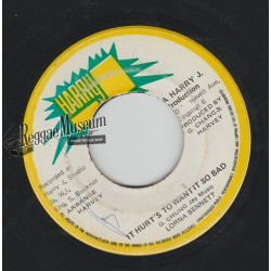 """Lord Tanamo - Got To Have You Baby - Jamcan 7"""" ORIG."""