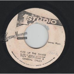 "Monyaka - Go Deh Yaka - Polydor 7"" ORIG."