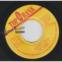 """Mr Pants - Original Stamina - Top Rank 7"""""""