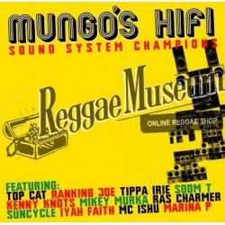 Mungos HiFi - Sound System Champions - Scotch Bonnet LP