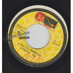 """Ranking Joe - A You Mr Fennigan - Groovemaster 7"""""""