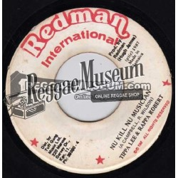 """Sammy Dread - I Never Take A Woman - Roots Tradition 7"""" ORIG."""