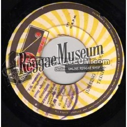 Ashman - Fight Over Mike - Harry J 7""