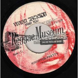 Barry Brown - Jealous Lover - Midnight Rock 7""