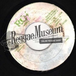 """unknown artist - unknown title - RCA 7"""""""