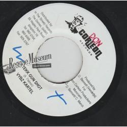 Bob Marley & Wailers - Burnin - Tuff Gong LP
