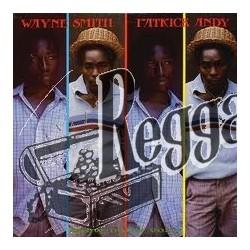 Wayne Smith & Patrick Andy - Showcase Vol 7 - Empire LP
