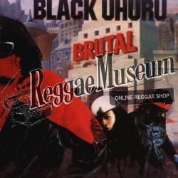 Black Uhuru - Brutal - Thunder Bolt LP