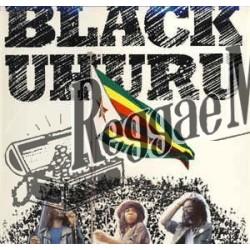 Black Uhuru - Guess Whos Coming To Dinner - Island LP