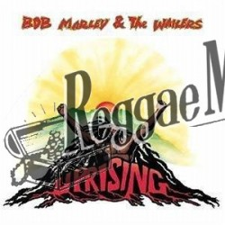 "Bob Marley & Wailers - Uprising - Tuff Gong LP"""