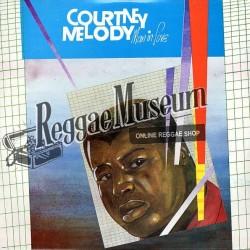 "Courtney Melody - Man In Love - Tappa LP"""