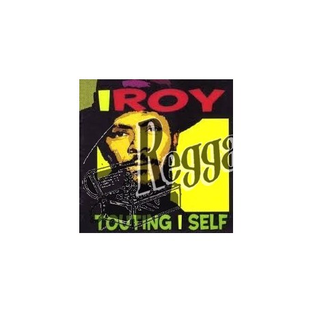 I Roy - Touting I Self - Heartbeat LP