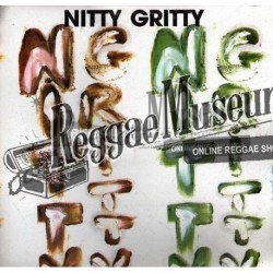Nitty Gritty - Nitty Gritty - Music Master LP