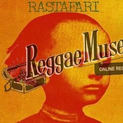 Ras Michael & Sons Of Negus - Rastafari - Top Ranking LP