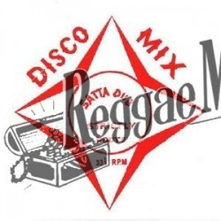 Revolutionaries - Satta Dub - Disco Mix LP