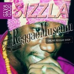 Sizzla - Good Ways - Digital B LP