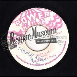 """Charlie Chaplin - Town Gal - Power House 7"""""""