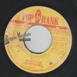 "Cutty Ranks - Money Talk - Top Rank 7"""