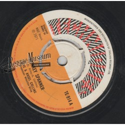"Dave & Ansel Collins - Monkey Spanner - Techniques 7"""