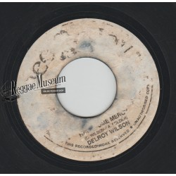 Delroy Wilson - Have Some Mercy - Dee Jay 7""