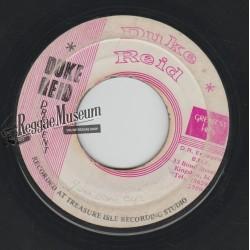 "Dennis Alcapone - Great Wugga Wugga - Duke Reid 7"""