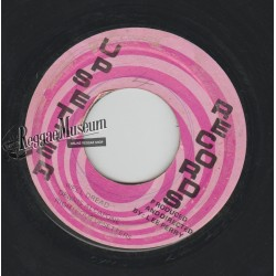 Dennis Alcapone - Well Dread - Upsetter 7""