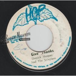 """Derrick Morgan - Give Thanks - Hop 7"""""""