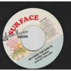 Audley Rollens - Between The Sheets - Surface 7""