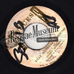 "Dobby Dobson - That Wonderful Sound - Success 7"""