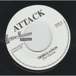 "Don Carlos - Tribulation - Attack 7"""