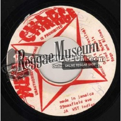 Freddie McKay - Dance This Ya Festival - Well Charge 7""