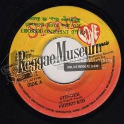 """Frisco Kid - Stinger - Stone Love 7"""""""