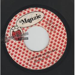 """General Echo - A Little Dis A Little Dat - Manzie 7"""""""