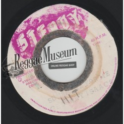 Gregory Isaacs - Sunshine For Me - Steady 7""