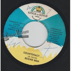 """Beenie Man - Counteract - Kings Of Kings 7"""""""