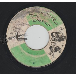 Hopeton Lewis - To The Other Man - Treasure Isle 7""