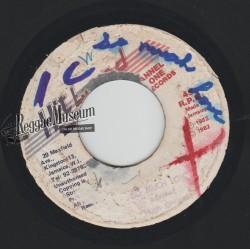 """Hugh Griffiths - So Much Love - Hit Bound 7"""""""