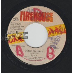 """Jays - Queen Majesty - Firehouse 7"""""""