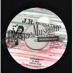 Junior Reid - Grammy - JR 7""