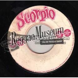 "Ken Boothe & BB Seaton - Marcus, Norman & Paul - Soul Beat 7"""