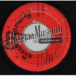 "Leroy Smart - Be My Lover Tonight - Rosie Uprising 7"""