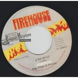 """Little John - A We Rule - Firehouse 7"""""""