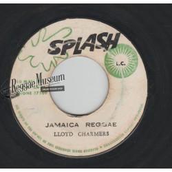 """Lloyd Charmers - Jamaica Reggae - Splash 7"""""""