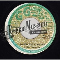 "Lone Ranger - Barnabas Collins - GG 7"""