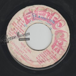 """Lt Stitchie - Nice Girl - Stereo One 7"""""""